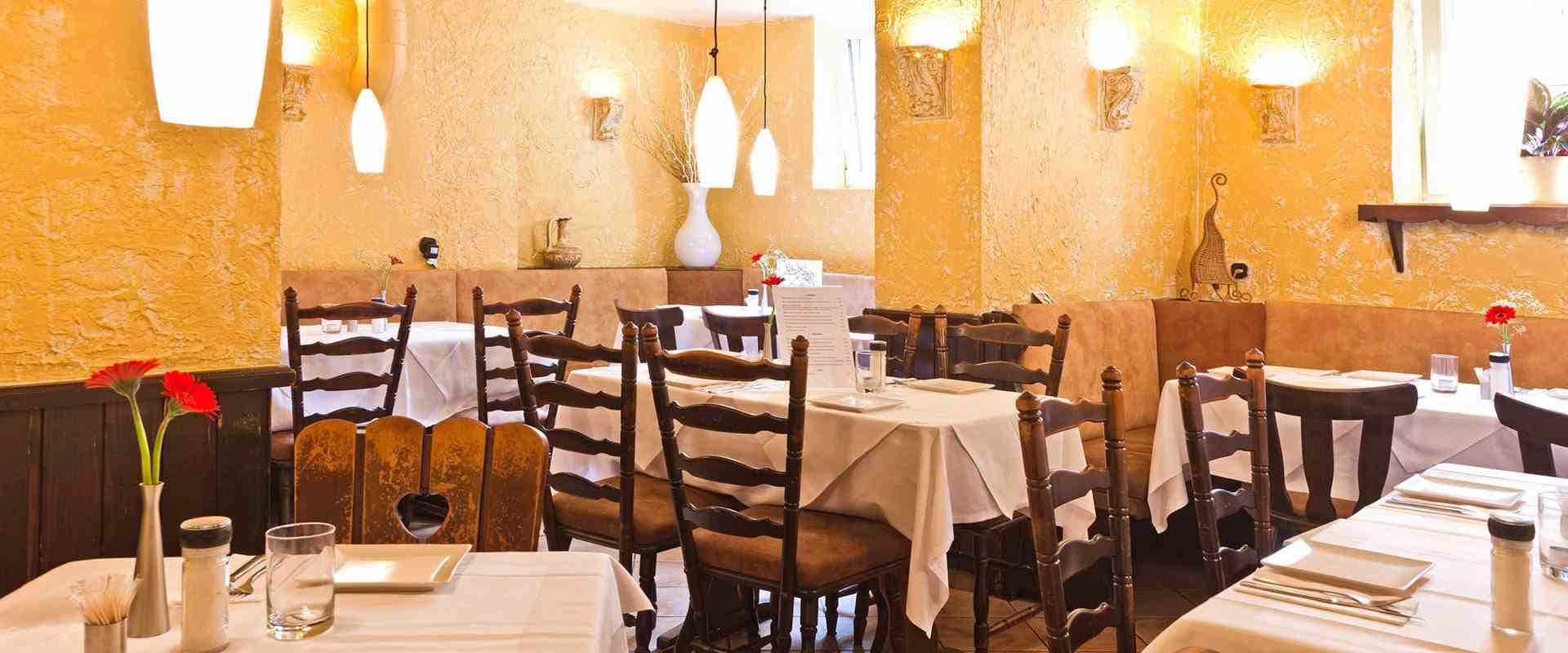 Gutes Griechisches Restaurant